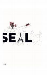 Cover Seal - Live In Paris [DVD]